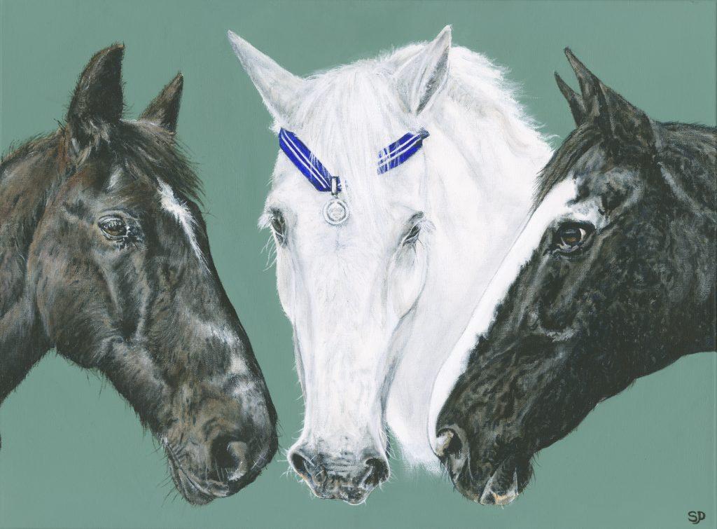 Horses 600dpi